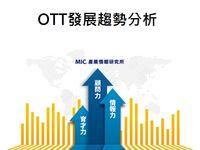 OTT發展趨勢分析