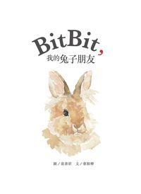 Bitbit,我的兔子朋友