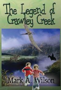The legend of Crawley Creek