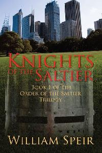 Knights of the Saltier:Book 1 of the Order of Saltier Trilogy
