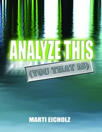 Analyze This - You That Is