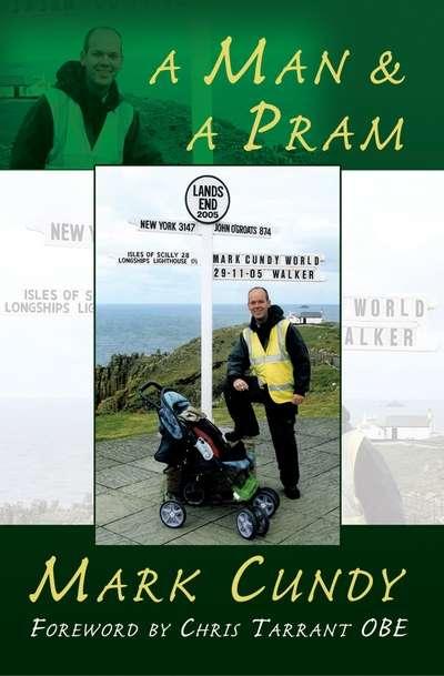 A Man & A Pram