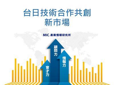 台日技術合作共創新市場