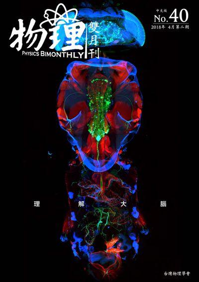 物理雙月刊 [第40卷2期]:理解大腦