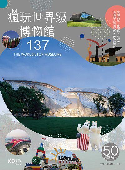 瘋玩世界級博物館137