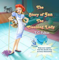 The story of Jan the cleaning lady