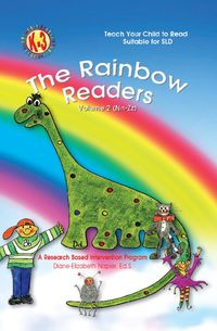 The Rainbow Readers Volume 2(Nn-Zz):A Research Based Intervention Program