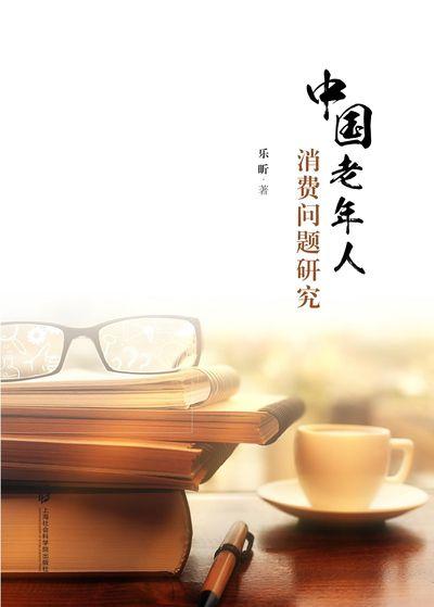 中國老年人消費問題研究