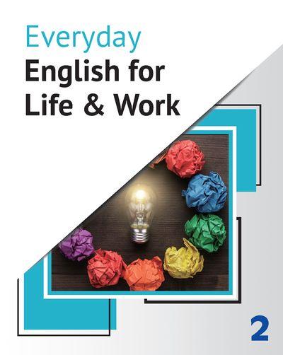 Everyday English for life & work [有聲書]. 2