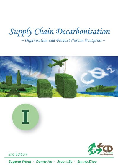 Supply chain decarbonisation:organisation and product carbon footprint. I