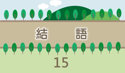 15. 旅遊日語交通篇:結語