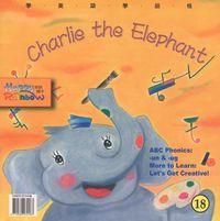 Charlie the elephant  [有聲書]