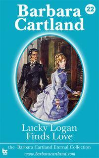 Lucky logan finds love