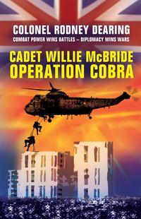 Cadet Willie McBride:operation cobra