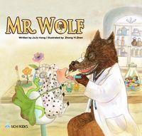 Mr. Wolf[有聲書]