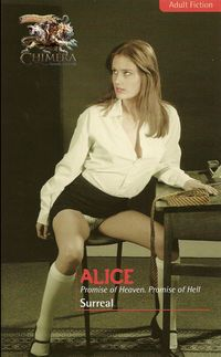 Alice:Promise of Heaven, Promise of Hell